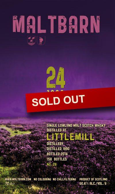 Littlemill 24
