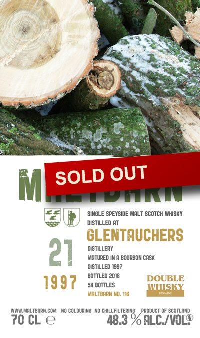 Maltbarn 116 – Glentauchers
