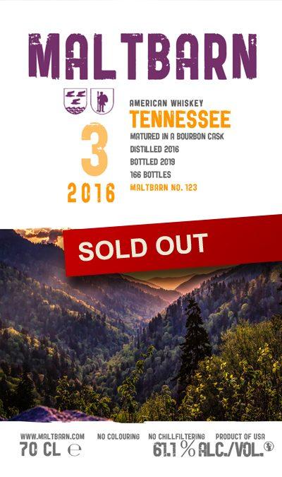 Maltbarn 123 – Tennessee