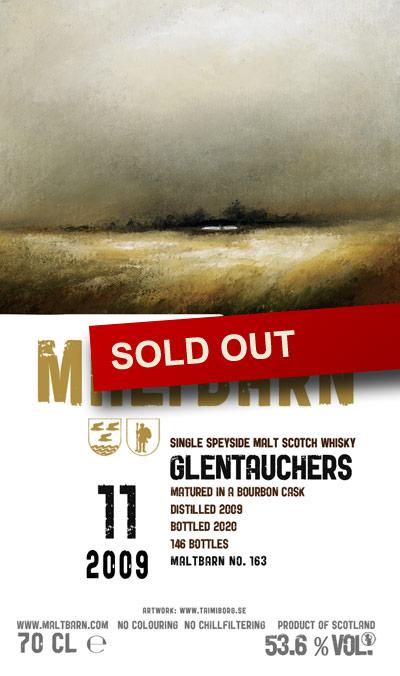 Maltbarn 163 – Glentauchers